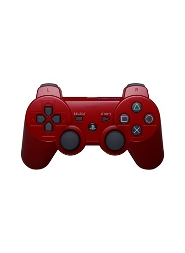 No Name No Name Playstation 3 Kablosuz Wireless Oyun Kolu - Renkli